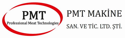 PMT Makina Sanayi ve Tic. Ltd. STi.